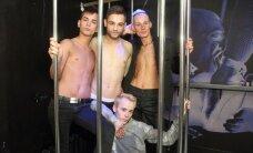 """Purvini """"Mr. Gay Baltics"""" konkurso užkulisiai: narkotikai, atviras seksas ir apgavystės"""