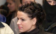 Dėl iškilusios grėsmės L.Stankūnaitė nori, kad teismas ją apklaustų nuotoliniu būdu