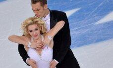 I. Tobias gali nebeatstovauti Lietuvai – ją vilioja čiuožėjas iš Rusijos