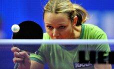 Stalo tenisininkių planetos reitinge R. Paškauskienė pakilo į 79-ą poziciją