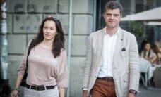 Seimo narys Žilvinas Šilgalis itin atvirame interviu prisipažino: su žmona išskyrė dėl jaunesnės moters
