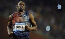 Bręstantis dopingo skandalas gali sutepti ir U. Boltą