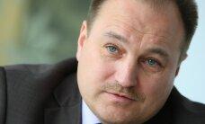 Teisėjų tarybos pirmininku perrinktas G.Kryževičius