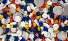 Narkotikų rykštė skaudžiai smogė dviem abiturientams