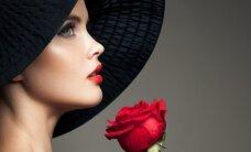 Rožių kvapas - nuolatinis palydovas