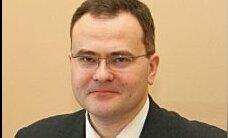 Atrankos komisija: LVAT geriausiai vadovautų R.Piličiauskas