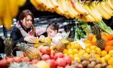 Nenorėję valgyti chemiškai apdorotų vaisių rado išeitį