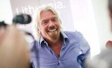 """""""Forum One"""", su R. Bransonu priešakyje, įvyks Ukrainoje"""