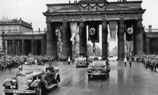 Holokausto siaubas ir sovietų bombos negąsdina: vokiečių paauglė bijojo, kad į darbą teks eiti kaip baidyklei