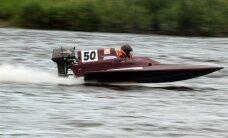 Ateinančiais metais Lietuvoje vyks vandens Formulės-2 pasaulio čempionato etapas