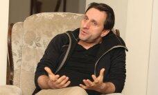 Į televiziją grįžtantis Dainius Kazlauskas prabilo apie plastines operacijas