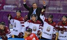 Patvirtinta: Latvijos ledo ritulininko dopingo testas Sočyje buvo teigiamas