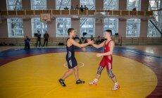 R. Sargūno sporto gimnazijos taurės imtynių turnyras (Foto: imtynes.lt)