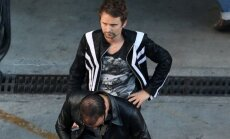 Mattas Bellamy,  Chrisas Wolstenholme'as