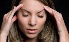 Penki būdai išvengti galvos skausmo