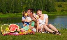 Vasaros atostogų vaistinėlė: kaip pasiruošti netikėtumams