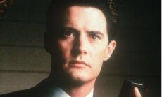 Kyle'as MacLachlanas seriale Twin Peaks 1990-1992 m.