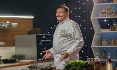 Kadras iš filmo Virtuvė 2. Finalas