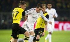 Dortmundo Borussia - Madrido Real