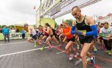 We Run Vilnius bėgimas 2015 metais