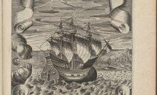 Radvila Našlaitėlis, M. K. Ierosolymitana peregrinatio. Antwerpen, 1614