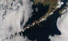 San Andreaso tektoninis lūžis