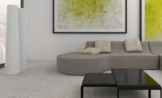 Patarimai stilingam minimalistiniam dekorui