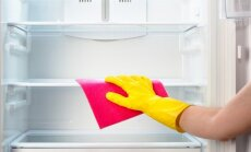Gudrybės, kaip išlaikyti produktus šviežesnius ir kovoti su nemaloniu kvapu
