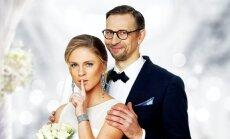 Edita Užaitė ir Nerijus Gadliauskas