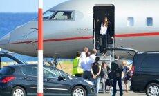 A. Jolie ir B. Pittas