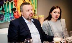 Andrius Užkalnis, Fausta Marija Leščiauskaitė