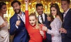 10 patarimų, ko nesirengti į šventinį darbo vakarėlį