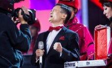 Alibaba valdybos pirmininkas Jackas Ma Yunas