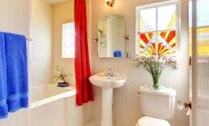 8 būdai, kaip naujam gyvenimui prikelti vonios kambarį