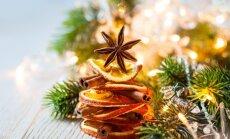 Ką daryti, kad namuose pakviptų Kalėdomis?