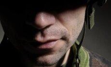 Esu kariškis: bijau karinių veiksmų, kenčiu dėl išsiskyrimo su mergina