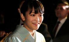 Japonijos princesė Mako