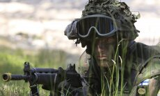 S. Laukaitė. Naujausia mada: Kremlius tyčiojasi iš NATO ir Baltijos karių