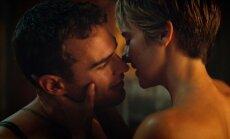Shailene Woodley filme Insurgentė