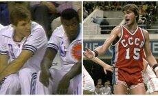 Georgis Gluškovas NBA lygoje, Arvydas Sabonis (Stopkadras, RIA-Scanpix nuotr.)