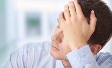 Liga, kurios vyrai gėdijasi labiausiai