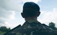 Ukrainos specialiųjų pajėgų žvalgybos pareigūnas: mus išduoda savi