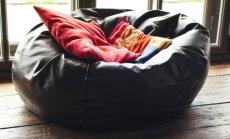 Baldas, kuris iš namų išstumia kėdes: kodėl jį vis labiau mėgstame