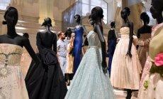 """""""Dior"""" mados namų paroda, skirta 70-ajai sukakčiai paminėti"""
