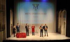 Geriausių Kauno sportininkų apdovanojimai