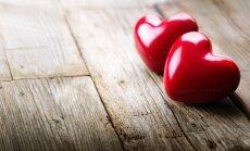 Daug nekainuosiančios idėjos, kaip Valentino dieną paversti ypatinga
