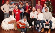 TV3 Kalėdos