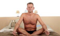 Meditacijai nesvarbu amžius ar lytis