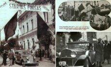 Aplink Lietuvą 1932 m.