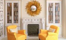 25 interjero dekoravimo idėjos pagal dizainerius